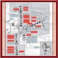 Reparaturkit für Faema E61 Nachbaugruppe