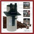 Sudauffangbehälter und elektrischer Reiniger für Siebträger